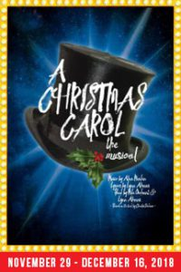 A Christmas Carol: Ghosts of Orchestrations past.
