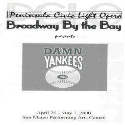 Damn Yankees – BBBay