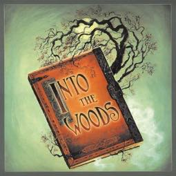 Into The Woods – Broadway By the Bay