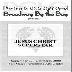 Jesus Christ Superstar – BBBay