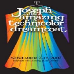 Joseph & The Amazing Tehcnicolor Dreamcoat