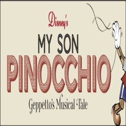 My Son Pinocchio