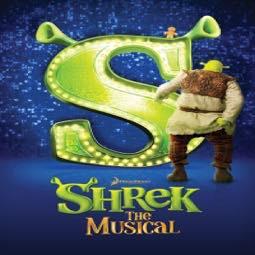 Shrek – Borel