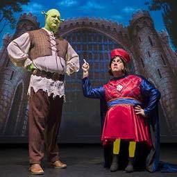 Shrek – FMT