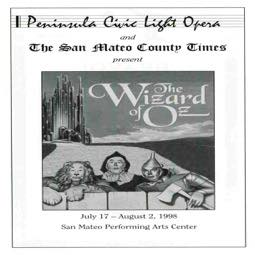 Wizard of Oz – PCLO