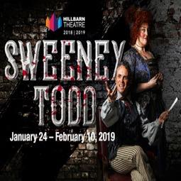 Sweeney: Mainstage part deux