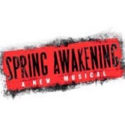 Spring Awakening – <br>Hillbarn Theatre
