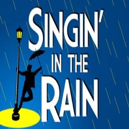 Singin In The Rain – <br>Carlmont Performing Arts