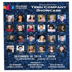 Winter Showcase – <br>Teen Company